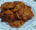 Patates Mücveri (Patates Köftesi)