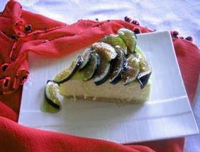 İncirli Pasta Tarifi
