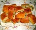 Mayalı Ispanak Böreği