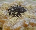 Pratik Yağsız Pasta Tarifi