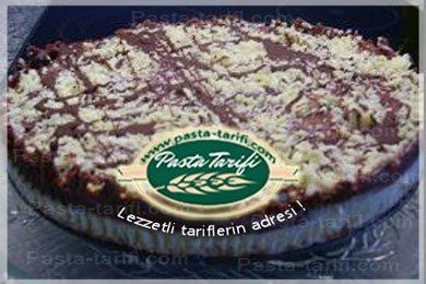 Çikolatalı Pasta Tarifleri Resimli