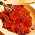 Salçalı Biftek Tarifi