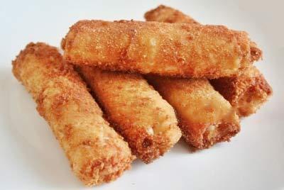 Tavuklu Sigara Böreği