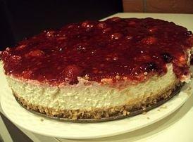 Basit Cheesecake Tarifi