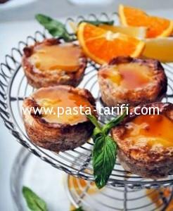 karamelli-tart-tarifi