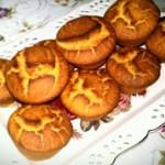 Minik Mısır Ekmekleri