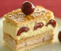 Milföylü Pasta Tarifi