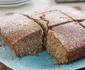 Elmalı Haşhaşlı Kek Tarifi