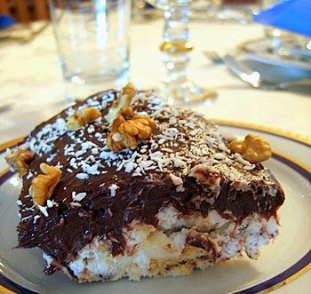 Halley Pastası