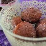 Çikolatalı Minik Muffin Kek Tarifi