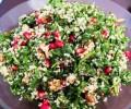 Cennet Salatası Tarifi