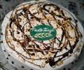 Çikolatalı Fındıklı Pasta Tarifi