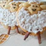 Doğum günü kurabiye tarifleri