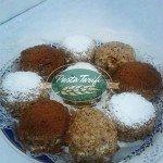Kremalı Minik Pasta Tarifi