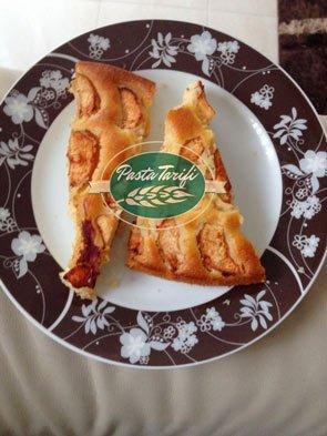 Tarçınlı Elmalı Kek Tarifi