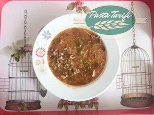 Üzüm Yapraklı Çorba Tarifi