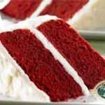 Labneli Kırmızı Kadife Pasta Tarifi