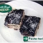 Pötibör Bisküvili Pasta