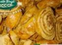 Tahinli Cevizli Çörek Tarifi