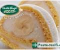 Muzlu Rulo Pasta Nasıl Yapılır?