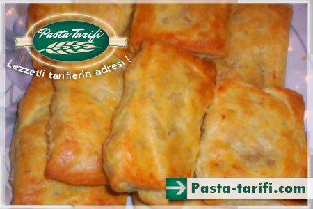 Patates Böreği Tarifi