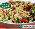 Cevizli Buğday Salatası