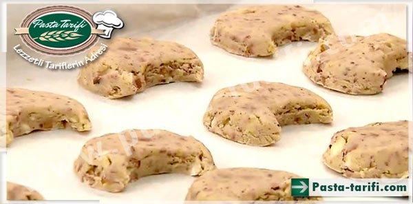 kavala kurabiyesi tarifi
