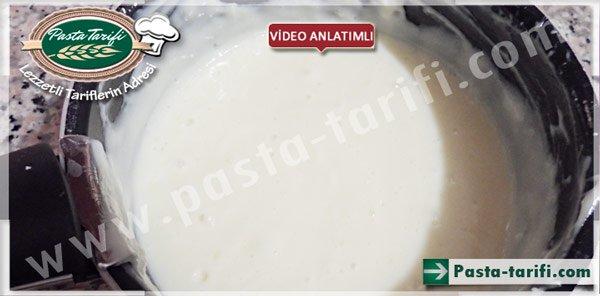 Pastacı Kreması Tarifi