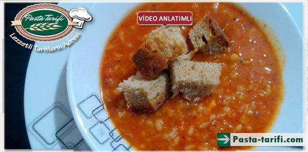 Ezogelin Çorbası Nasıl Yapılır?