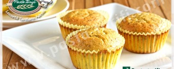 Limonlu Muffin Kek