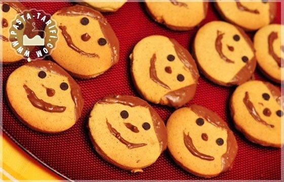 çocuk kurabiyesi tarifi
