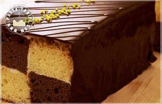 mozaik kek tarifi