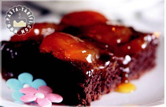 recelli kek tarifi