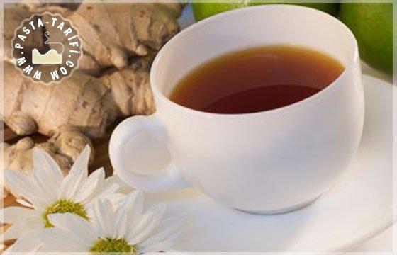 zencefil çayı faydaları
