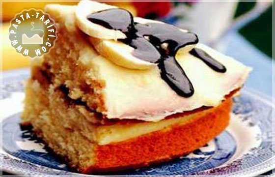 muzlu pasta tarifi resimli