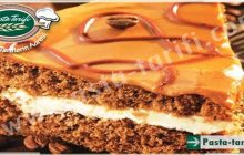 Tıa Maria Pastası Tarifi
