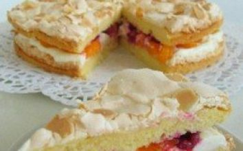 Bademli Pasta Tarifi