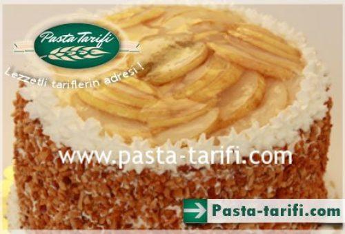 Armutlu Pasta Tarifi