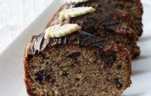 Çikolatalı Bademli Kek Tarifi