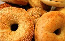 Bagel Ekmeği Tarifi