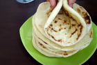 Türk Mutfağının Enfes Lezzetlerinden Balon Bazlama Nasıl Yapılır Tarifi