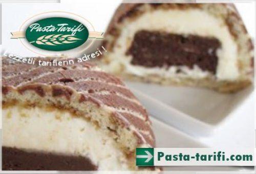 Buzluk Pastası