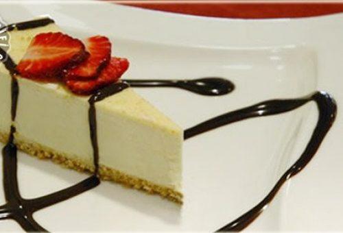 Cheese Cake Tarifi