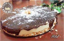 Çikolata Soslu İrmik Tatlısı Nasıl Yapılır?
