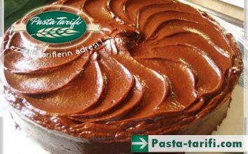 Çikolatalı Pasta Tarifleri