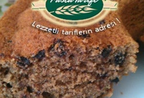 Damla Çikolatalı Kahveli Kek Tarifi