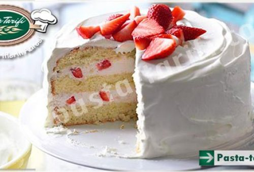 Doğum Günü Pastası Yapmanın Püf Noktaları
