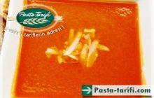 Domates Çorbası (Mısırlı)