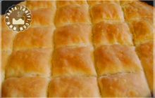 El açması Puf Böreği Tarifi