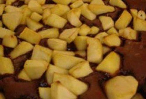 Elmalı Browni Tarifi